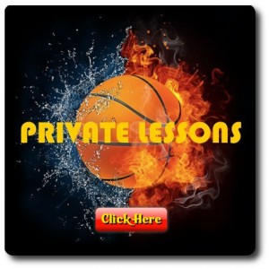 Austin basketball Private training