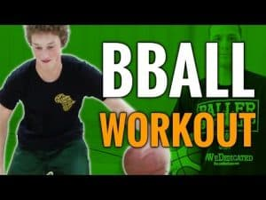 TONS of Basketball Drills For Guards   Complete Training