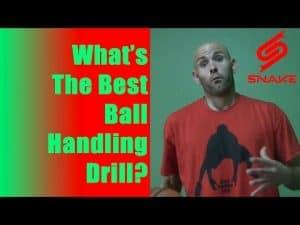 Best Ball Handling Drill For Basketball
