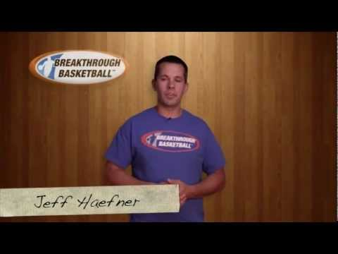 30 Competitive Basketball Skill Building Drills
