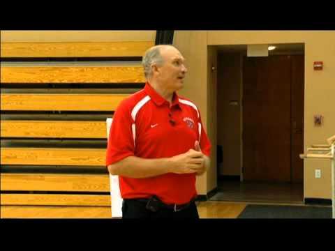 Drills For Basketball Defense – Full Court Pressure