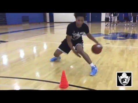 Drills and Skills Basketball – Killer Crossover Tutorial