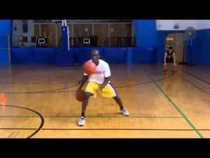 Hard 2 Guard Ball Handling Workout