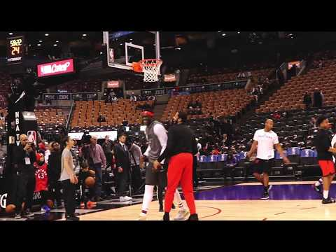Basketball Drills Used By Toronto Raptors Star Pascal Siakam