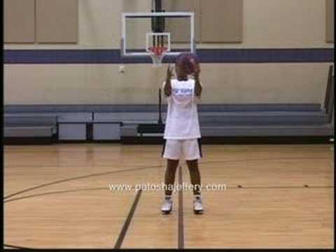 Girls Basketball Ball Handling Drills