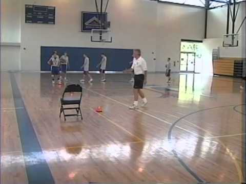Effective Offensive Drills for Youth Basketball