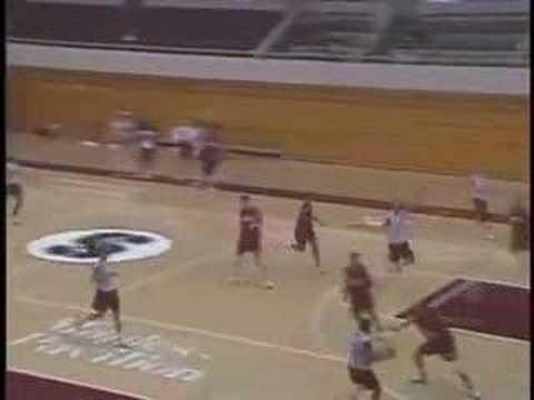 Girls Basketball Drills – Fast Break Tactics with Tara VanDerveer