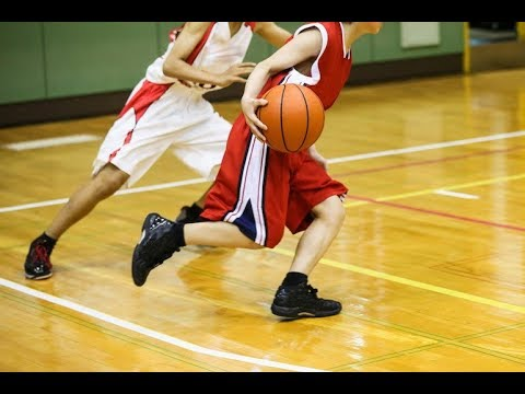 4 Super Transition Basketball Drills – For Kids and Adults