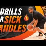 3 At-🏠 Dribbling Drills To Do DAILY