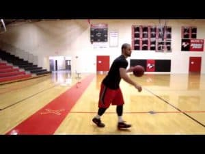 How To- Reverse Dribble Basketball Drills!