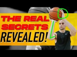 The MOST Important Shooting Mechanics You Need To Know | Basketball Shooting Tips