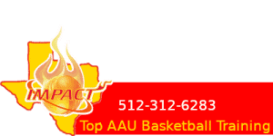Austin Youth basketball AAU training