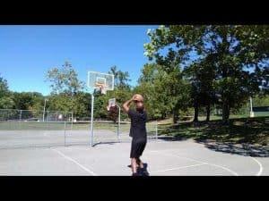 Kemetic Fitness: September 20, 2020 Jean Jacques Dessalines Tribute (Basketball drills) Part 1