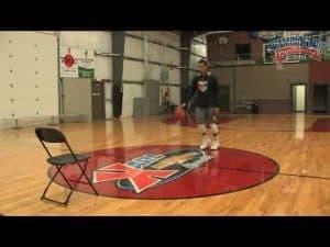 """Diamond Chair Drill"" Shooting Drill for Basketball!"