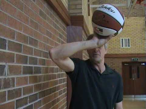 Basketball Drills Tutor Part 1 Learn Dribbling, Passing, Special ball tricks from a level 2 coach