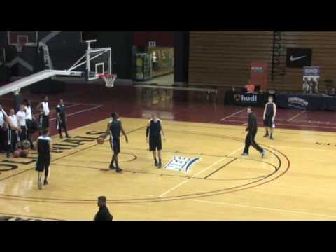 Dominate the 2-3 Zone Using Stack Plays! – Basketball 2016 #69