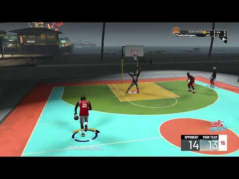 Best post player on 2k21,stream for kids