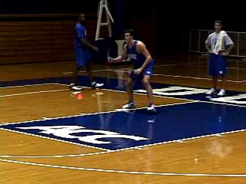 Coach K – Agility & Conditioning Drills for Defense
