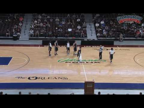 Bo Ryan's Pursuit Drill for Transition Defense!