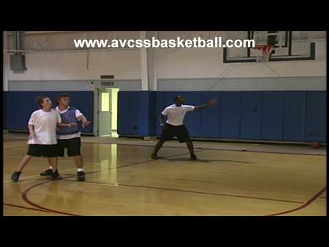 Up Screens for Youth Basketball Offense, Coaching Tips, Plays