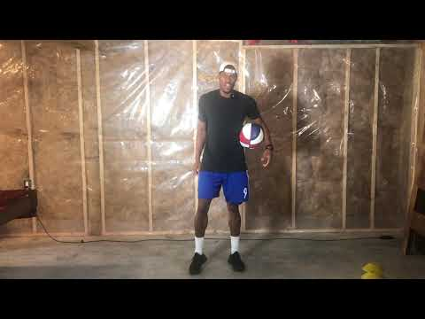 How To: Improve Your Ball Handling – Daily 10 Minute Dribbling Routine – Pro Training